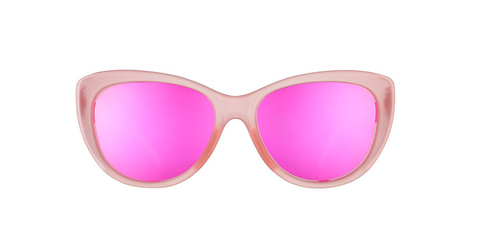 Rosé Before Brosé-The Runways-RUN goodr-2-goodr sunglasses