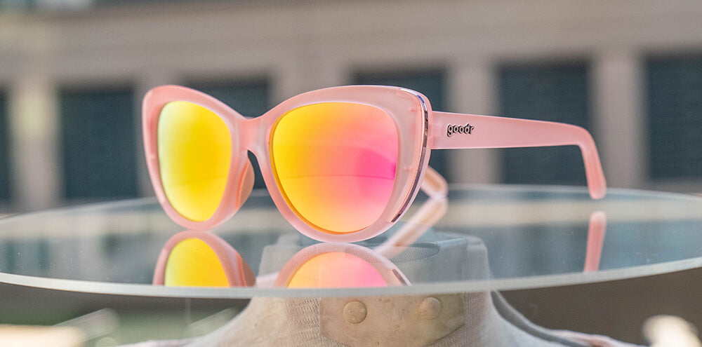Rosé Before Brosé-The Runways-RUN goodr-3-goodr sunglasses
