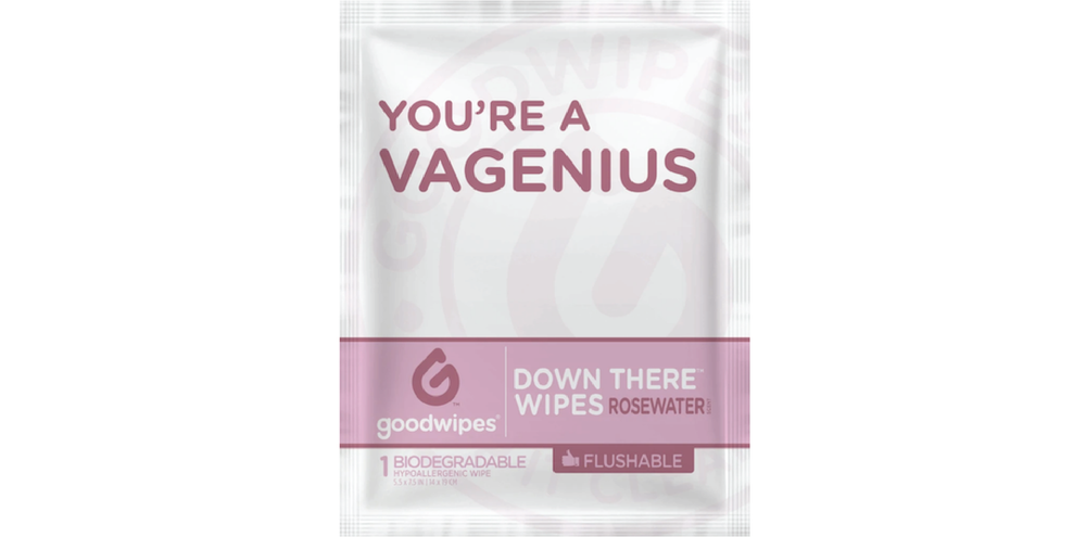 Goodwipes Rosewater Wipes 20-ct-Wipes-Goodwipes-1-goodr sunglasses