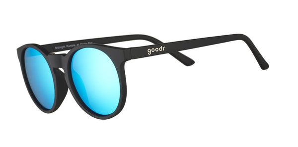 Midnight Ramble at Circle Bar-Circle Gs-RUN goodr-1-goodr sunglasses