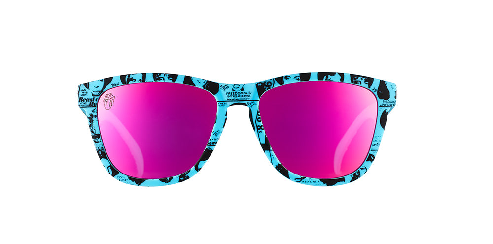 Some Girls-The OGs-RUN goodr-2-goodr sunglasses