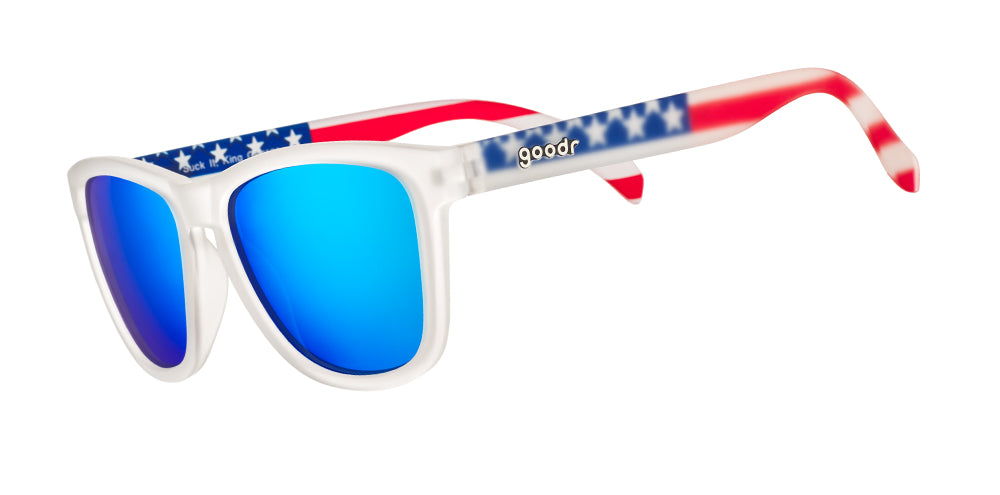 Suck It, King George-The OGs-RUN goodr-1-goodr sunglasses