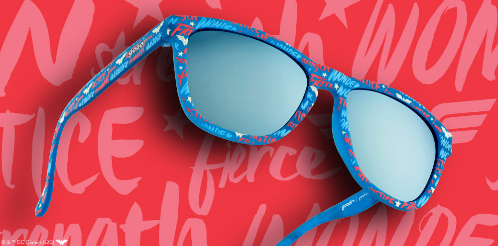 Justice and Grace for your Face-The OGs-RUN goodr-3-goodr sunglasses