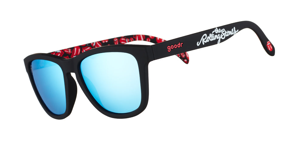 What Would Keith Do?-Default-goodr sunglasses-1-goodr sunglasses