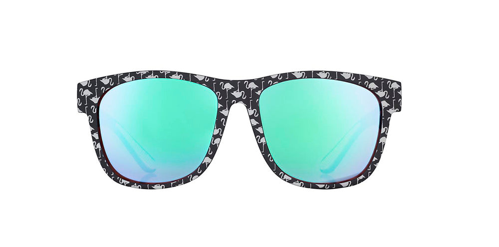 You Say Bogey, I Say Flamingo-BFGs-GOLF goodr-2-goodr sunglasses
