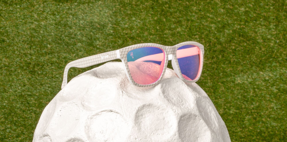 Flamingos Win Majors-The OGs-GOLF goodr-3-goodr sunglasses
