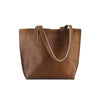 TILDA - Leather Market Tote