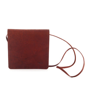 DIA - Leather Crossbody Bag