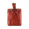 GARCIA - Leather Backpack