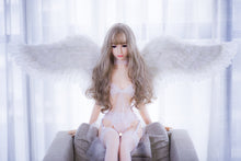 Load image into Gallery viewer, 148CM 4FT10 Sex Doll Nora
