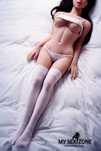 Load image into Gallery viewer, JY Doll 140CM 4FT7 Aisan Sex Doll Avery