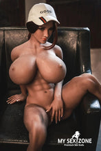 Load image into Gallery viewer, JY DOLL | 150CM 4FT11 H-cup  BBW Sex Doll Amabel | MYSEXZONE
