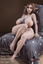 Load image into Gallery viewer, WM Doll | 150CM 4FT11 Sex Doll Kymber | MYSEXZONE