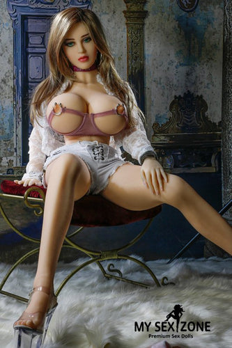 JY DOLL | 153CM 5FT Big Boobs Sex Doll Rois | MYSEXZONE