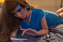Load image into Gallery viewer, WM Doll 155CM 5FT1 D-cup Sex Doll Mollie - MYSEXZONE