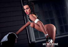 Load image into Gallery viewer, WM DOLL | 157CM 5FT2 Small Breast Skinny Sex Doll Ginnie | MYSEXZONE