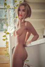 Load image into Gallery viewer, WM DOLL 157CM 5FT2 Sex Doll B-cup Kelly - MYSEXZONE