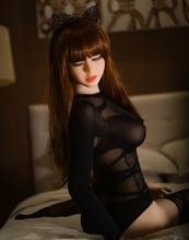 Load image into Gallery viewer, 158CM 5FT2 Sex Doll Eileen-WMDOLL