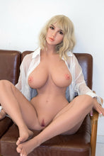 Load image into Gallery viewer, 158CM 5FT2 Sex Doll Celine