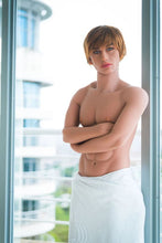 Load image into Gallery viewer, WM Doll 160CM 5FT3 Male Sex Doll Fred - MYSEXZONE