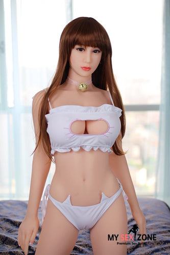 WM Doll | 161CM 5FT3 G-cup Sex Doll Chelsea | MYSEXZONE