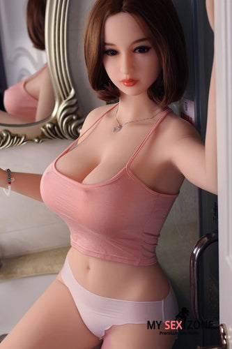 WM Doll | 161CM 5FT3 G-cup Sex Doll Domino | MYSEXZONE