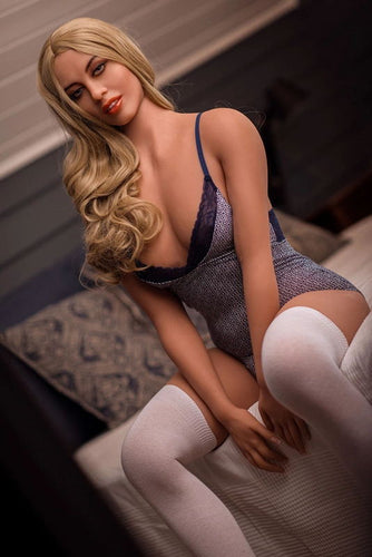 WM DOLL 162CM 5FT4 Sex Doll Kaitlyn - MYSEXZONE