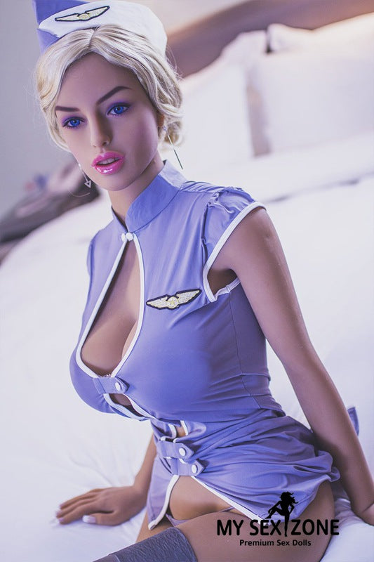 JY DOLL | 165CM 5FT5 D-cup Sex Doll Marla | MYSEXZONE