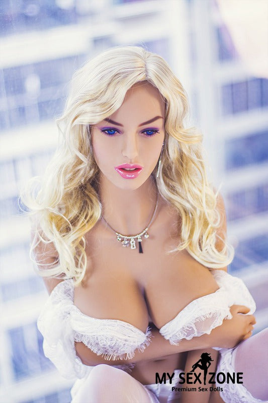 JY DOLL | 165CM 5FT5 D-cup Sex Doll Reina | MYSEXZONE