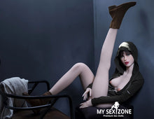 Load image into Gallery viewer, WM Doll 166CM 5FT5 C-cup Skinny Sex Doll Abbe - MYSEXZONE
