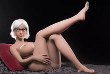 Load image into Gallery viewer, 167CM 5FT6 Sex Doll Hafsa