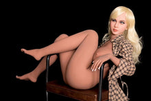 Load image into Gallery viewer, 167CM 5FT6 Sex Doll Veronica