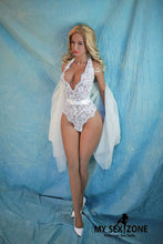 Load image into Gallery viewer, JY DOLL | 170CM 5FT7 H-cup Blonde Sex Doll Malorie | MYSEXZONE