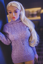 Load image into Gallery viewer, JY DOLL | 148CM 4FT10 Sex Doll Leah | MYSEXZONE