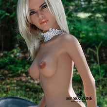 Load image into Gallery viewer, 6YE Doll 150CM 4FT11 B-cup Skinny Blonde Sex Doll Willa