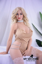 Load image into Gallery viewer, AF DOLLL 161CM 5FT3 H-cup BBW Blonde Sex Doll Mabel | MYSEXZONE