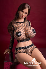 Load image into Gallery viewer, AF Doll 170CM 5FT7 BBW Sex Doll Miracle