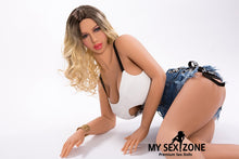 Load image into Gallery viewer, AF Doll 170CM 5FT7 Sex Doll Mariah