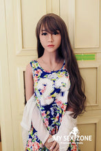 Load image into Gallery viewer, Carlyn: 158CM 5FT2 C-Cup Sex Doll