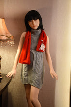 Load image into Gallery viewer, 158CM 5FT2 Sex Doll Michiko
