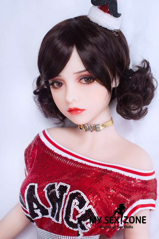 Darla: 100CM Mini Sex Doll