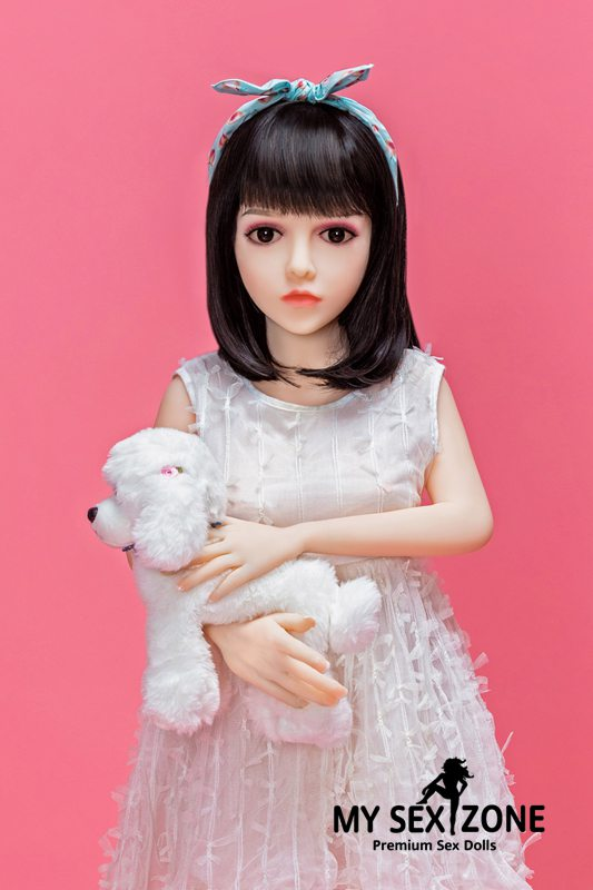 Gussy: Mini Love Doll
