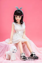 Load image into Gallery viewer, Gussy: Mini Love Doll