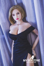 Load image into Gallery viewer, JY Doll Venus: 163CM 5FT4 Blonde Real Sex Doll