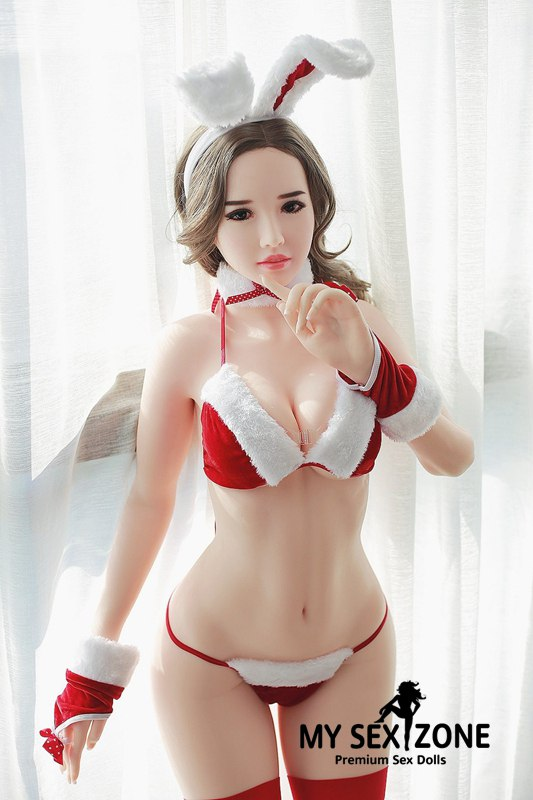 JY Doll Winnie: 168CM 5FT6 Christmas Sex Doll
