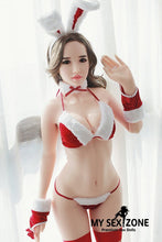 Load image into Gallery viewer, JY Doll Winnie: 168CM 5FT6 Christmas Sex Doll