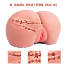 Load image into Gallery viewer, Lifelike Size Vagina Sex Toys For Men Masturbation