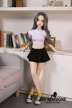 Load image into Gallery viewer, Neva: Petite Sex Doll