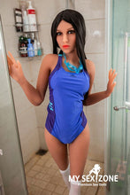Load image into Gallery viewer, RA Doll Lexy: 158CM 5FT2 Skinny Sex Doll