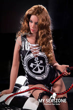 Load image into Gallery viewer, SE Doll Paola: 166CM 5FT5 B-Cup Lustful Sex Doll